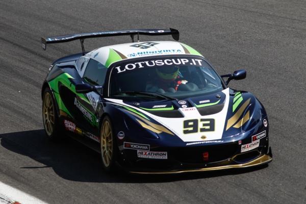 Il simulatore F1 Fbrand vi porta sulla Lotus