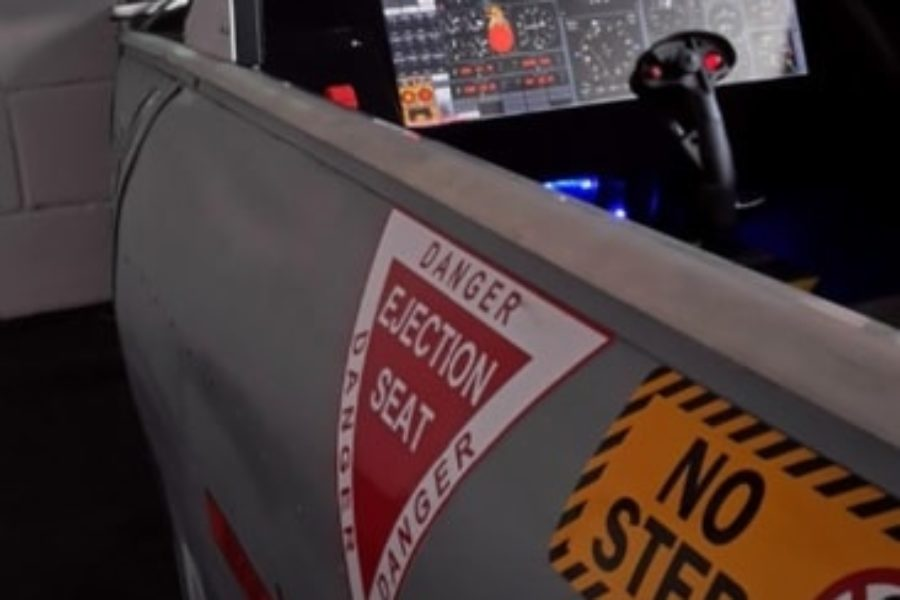 Fbrand e Assosim insieme per la simulazione di volo