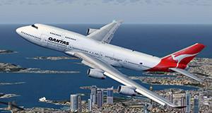 Fbrand - Simulatore Volo - Simulatori di Volo Professionali - Aereo Civile Volo di Linea o Militare