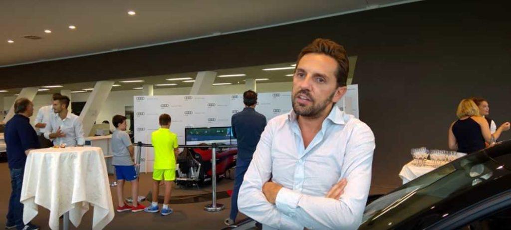 Servizi - Noleggio Simulatori di Guida F1 Professionali per Concessionarie Auto