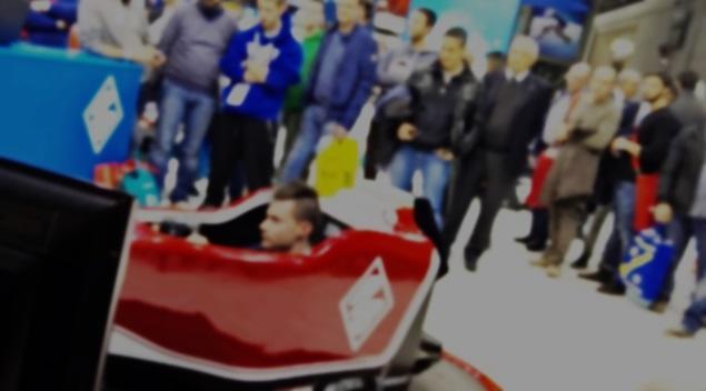 Servizi Fbrand - Simulatori Professionali di Guida e di Volo - Noleggio Eventi e Fiere - Concessionari Auto - Centri Commerciali - Vendita Simulatore