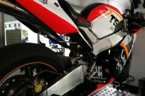 Simulatore Moto Professionale Fbrand - Simulatore di Moto MotoGP Superbike