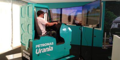 Professional Truck Simulator - Truck Sym Pro Dynamic - Fbrand