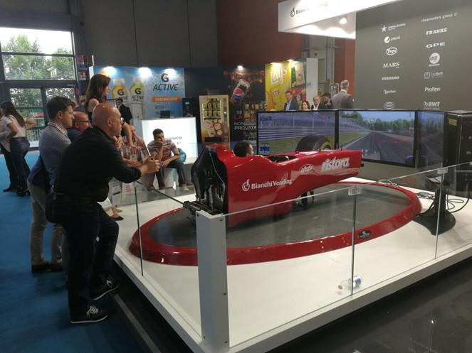 Scopri il Parere sul Simulatore F1 dalla Testimonianza di Trivending