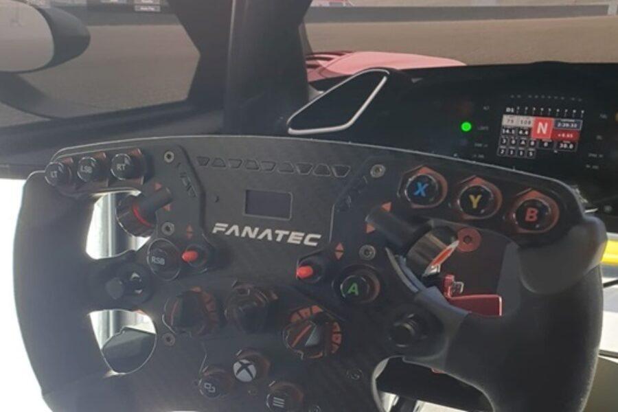 Coming Soon: Arriva il Simulatore GT a 6 Attuatori Ultrarealistico